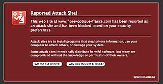 Attacksite